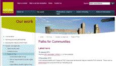 Paths 4 Communities