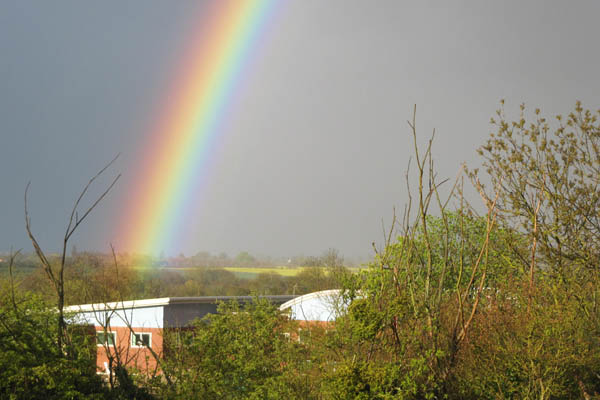 Is there gold in Bloxham Mill?