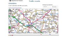 TrafficCountMFT