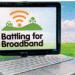 Rural Broadband solutions