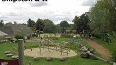 Other village play facilities