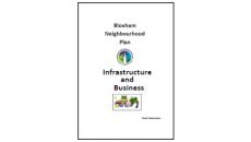 Bloxham Business Report