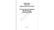 CDC Local Plan 2015