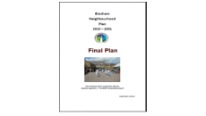 Publication version of the Plan  – 19th Nov 2015 Update